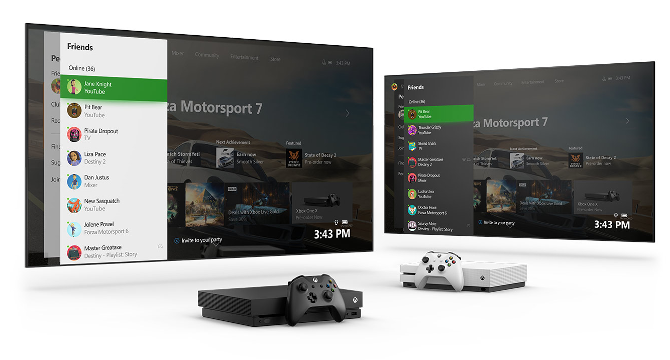 Microsoft Says It's Working To Address Xbox Bug That Exposes People's Real Names