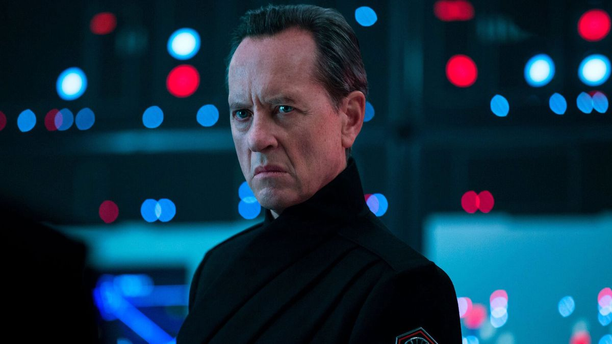 Richard E. Grant Will Grace Loki With His Presence
