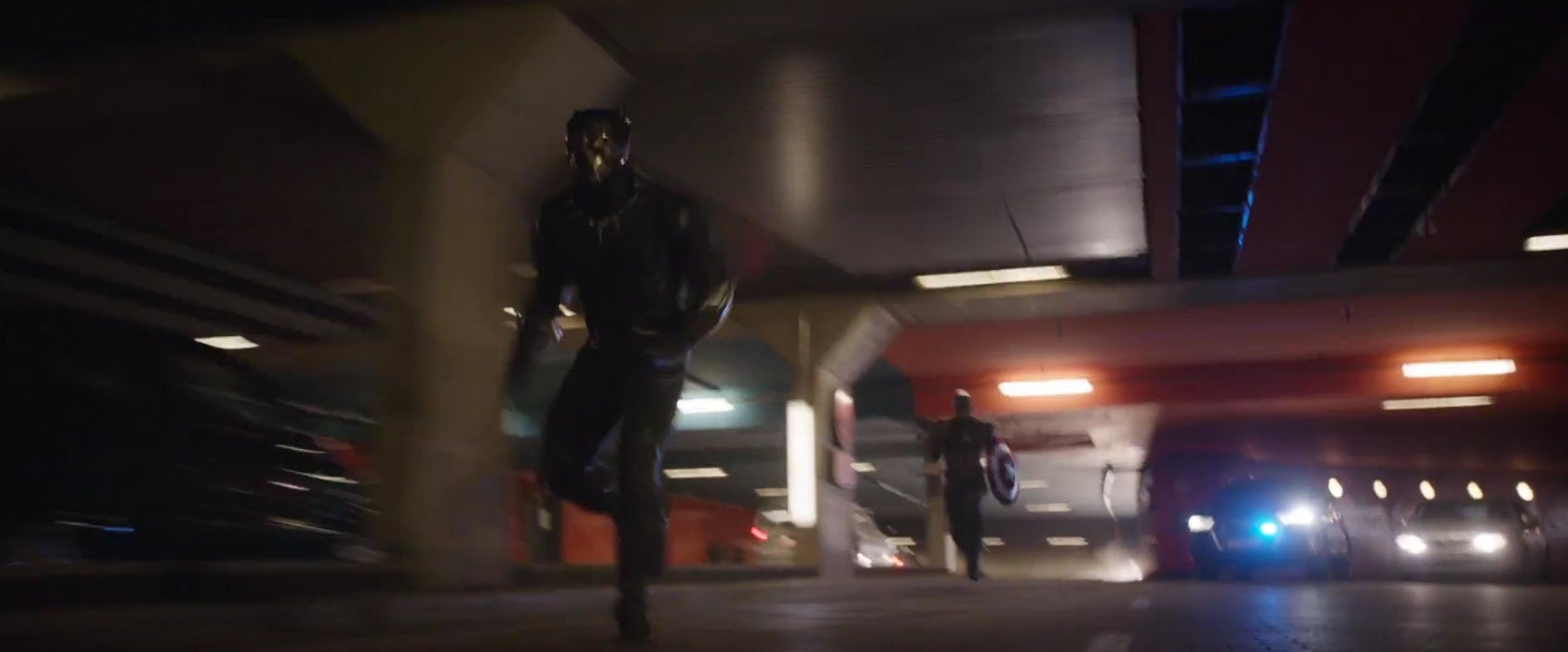 All the Cool Stuff in the New Captain America: Civil War Trailer