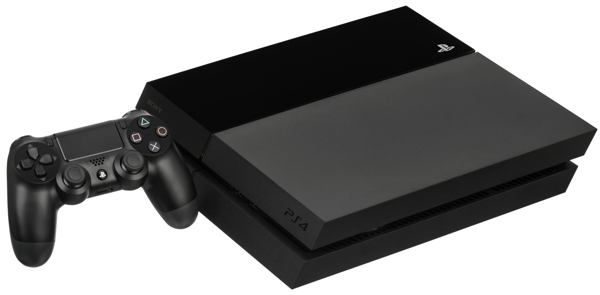 The Five Biggest Selling PS4 Games In Japan
