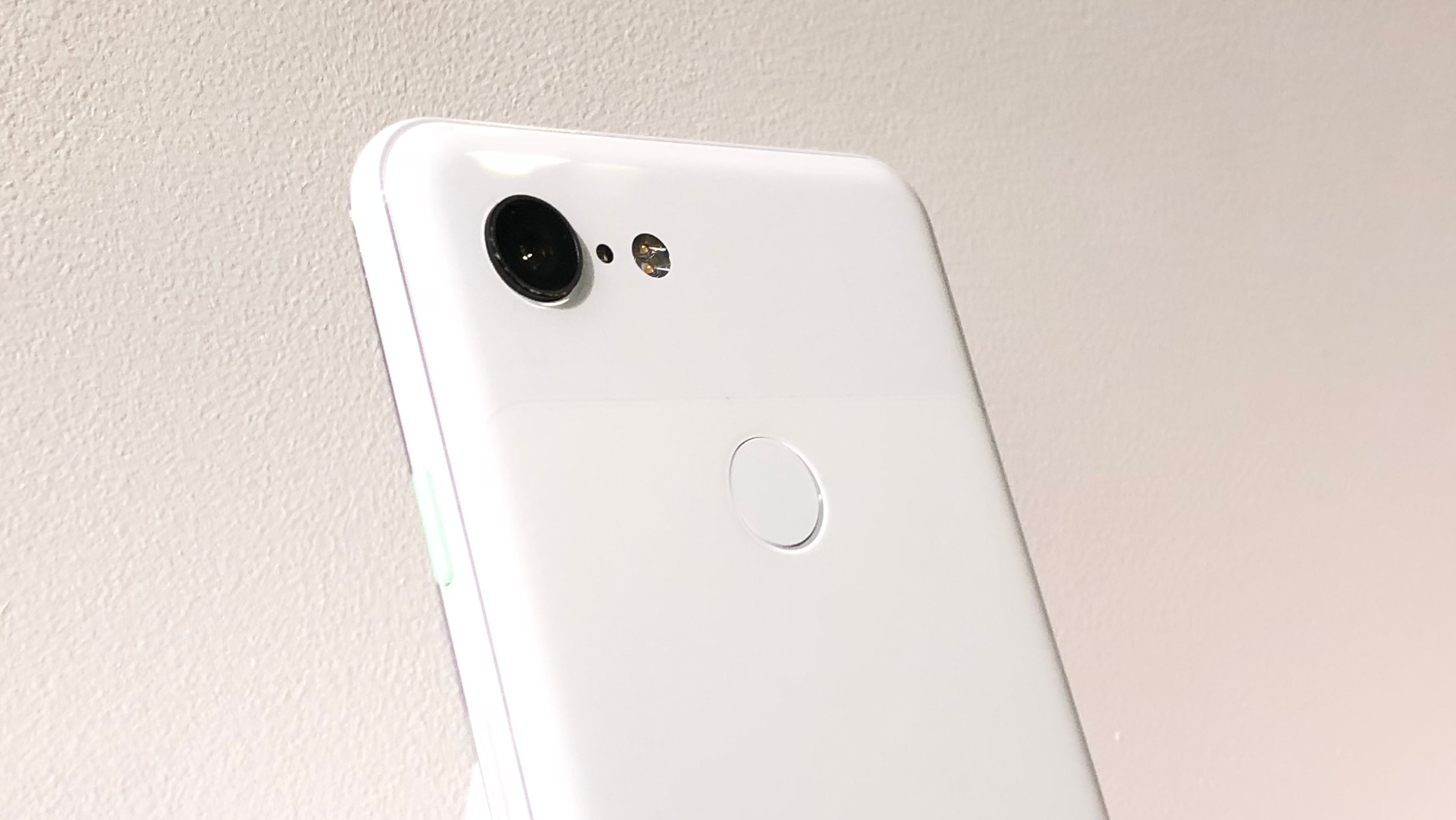 Pixel 3: Everything About Google's Great Android Phone Hope