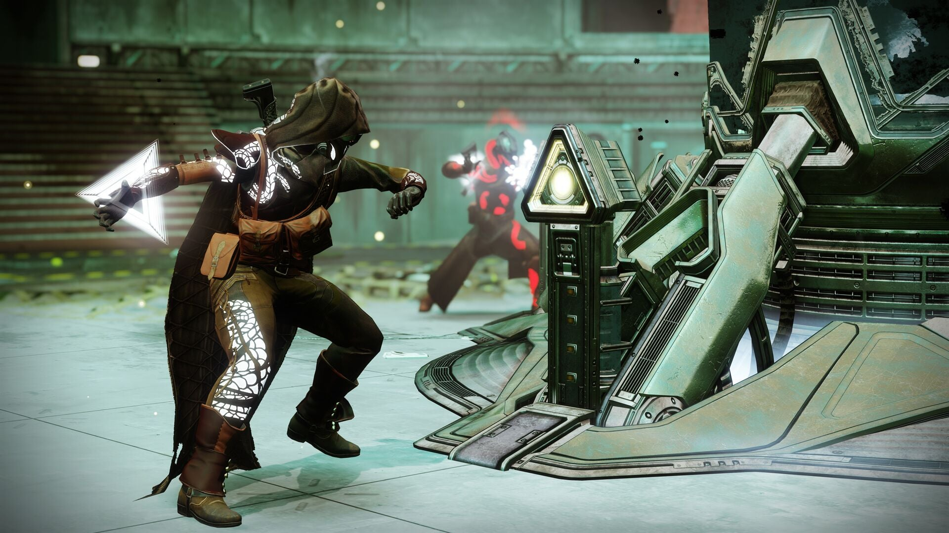 Destiny 2Now Lets You Level Up Super Fast