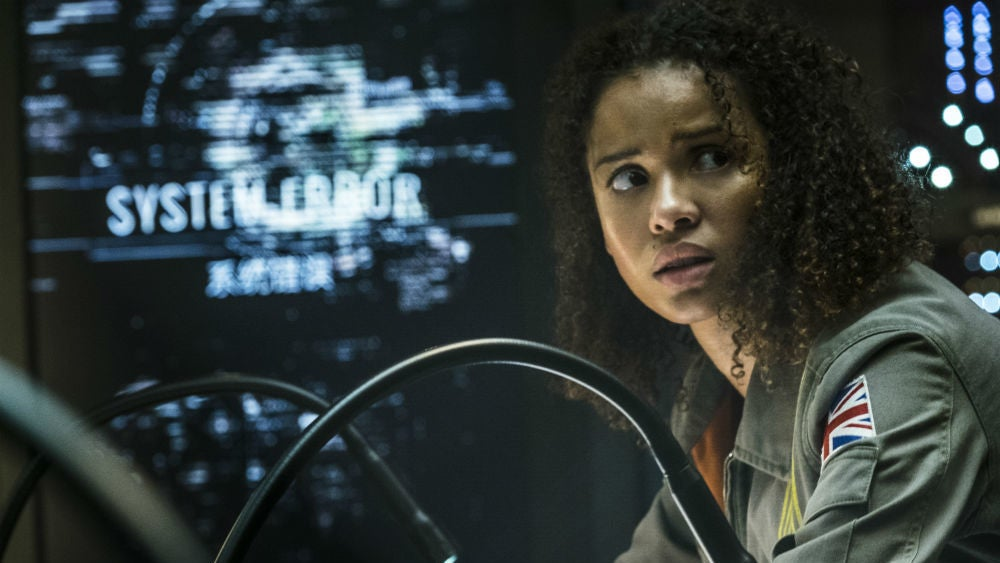 Here's How The Cloverfield Paradox Links To The Other Cloverfield Movies