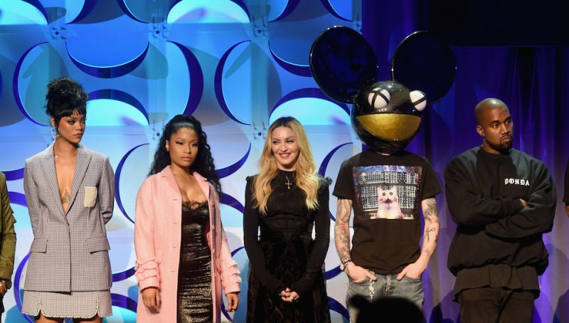 Apple Might Be Buying Tidal for Some Reason