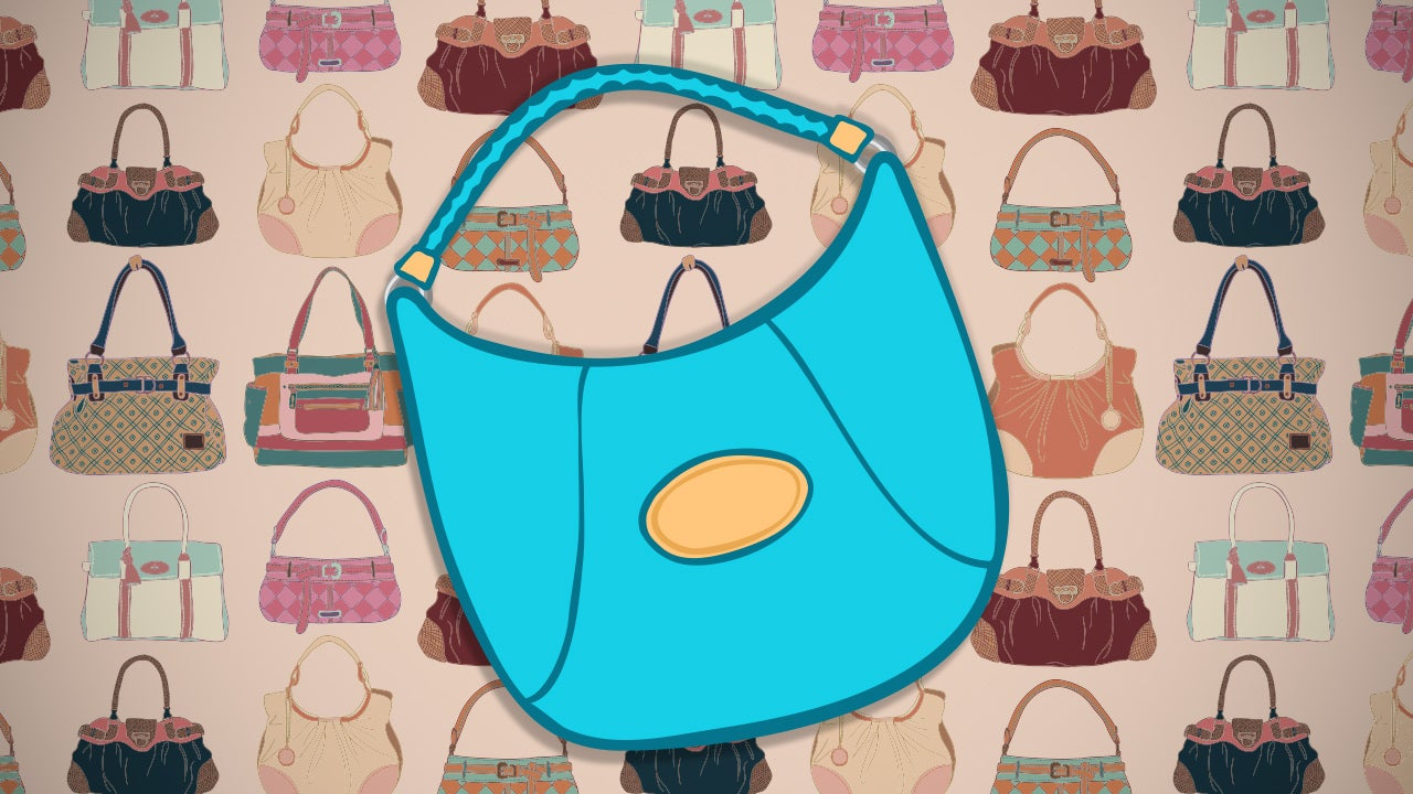 How to Pick a Handbag That Doesn't Suck