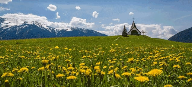 The stunning landscapes of Austria in one perfect time lapse