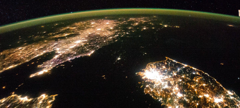 North Korea Explains Why It Shuns Light At Night