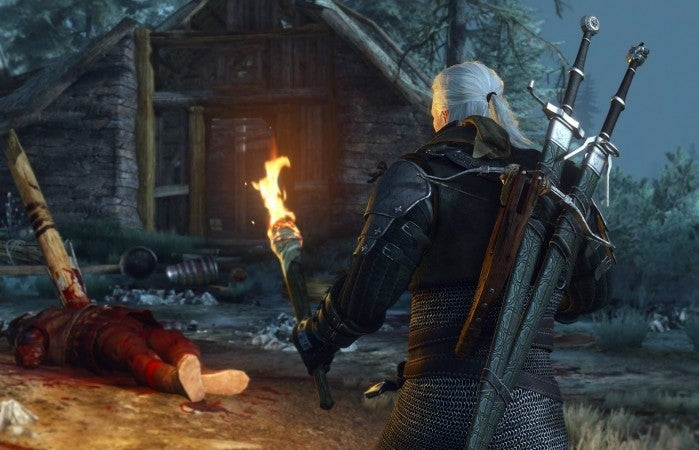 The Witcher 3 Benchmarked: The New Crysis