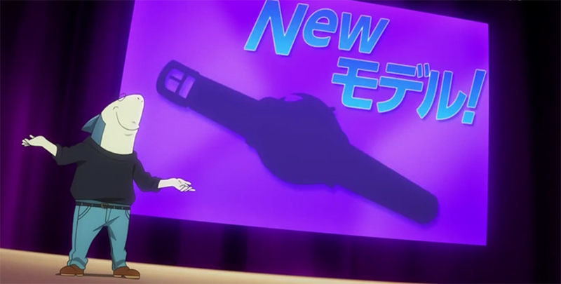Yo-Kai Watch Season Two Premieres With A Special Presentation From Steve Jaws