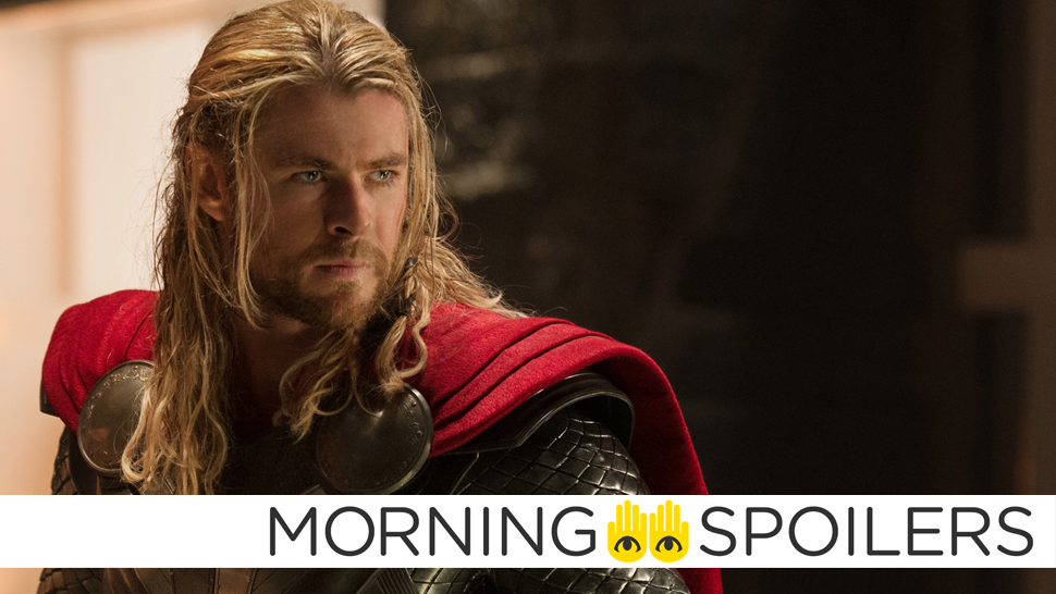 More Details on That New Superhero Who's Coming to Thor: Ragnarok