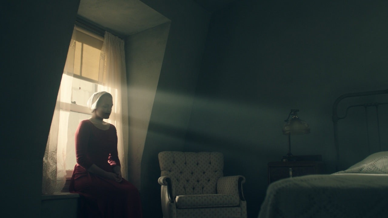 All The Major Changes The Handmaid's TaleHas Made From The Book
