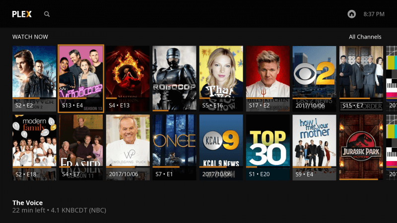 Stream Your Media Collection Anywhere With A Plex Media