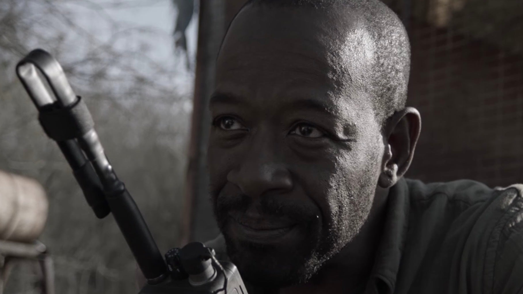 Fear The Walking DeadReturns With A Zombie Hurricane