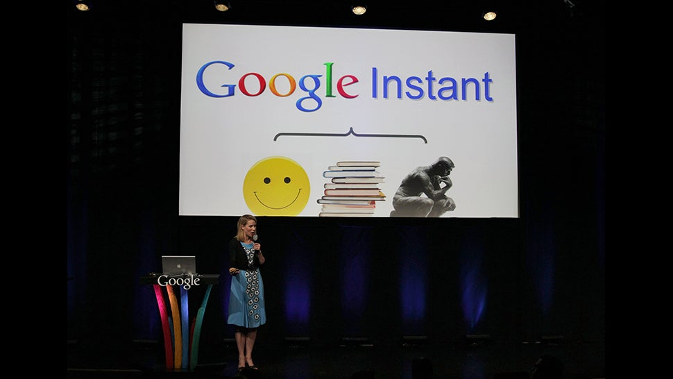 RIP Google Instant Search, You Were Never Necessary