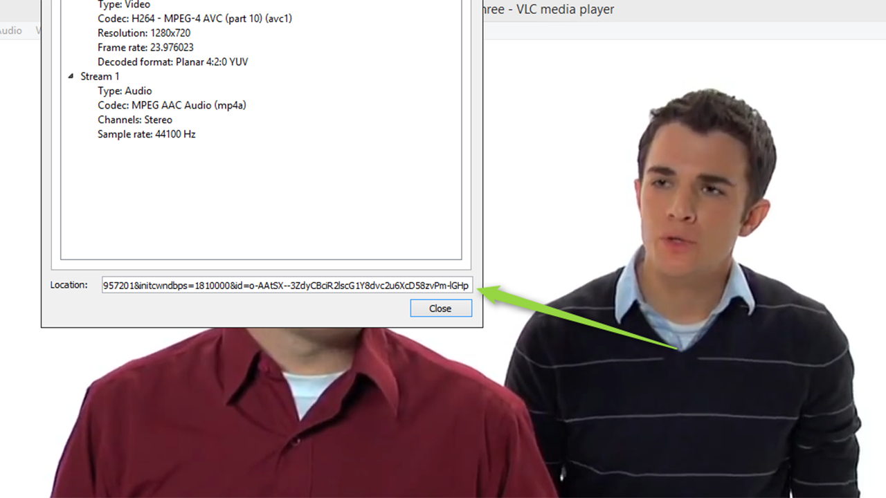 How to download YouTube videos with VLC