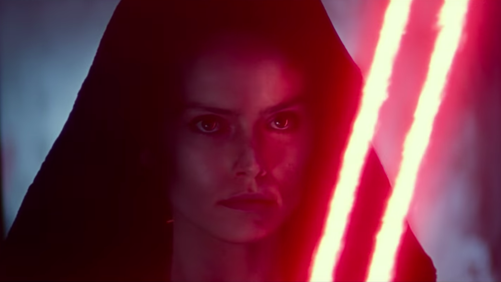 Star Wars: The Rise Of Skywalker's Lightsabers Are Holding Some Incredible Design Secrets