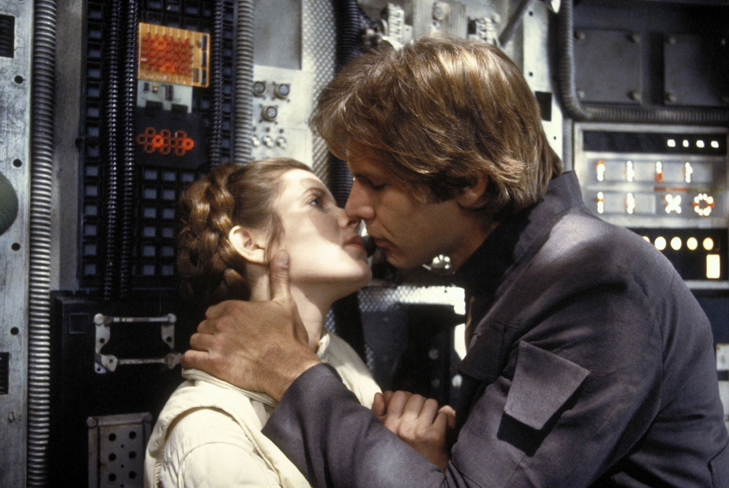 8 Science Fiction Movies That You Didn't Realise Were Love Stories