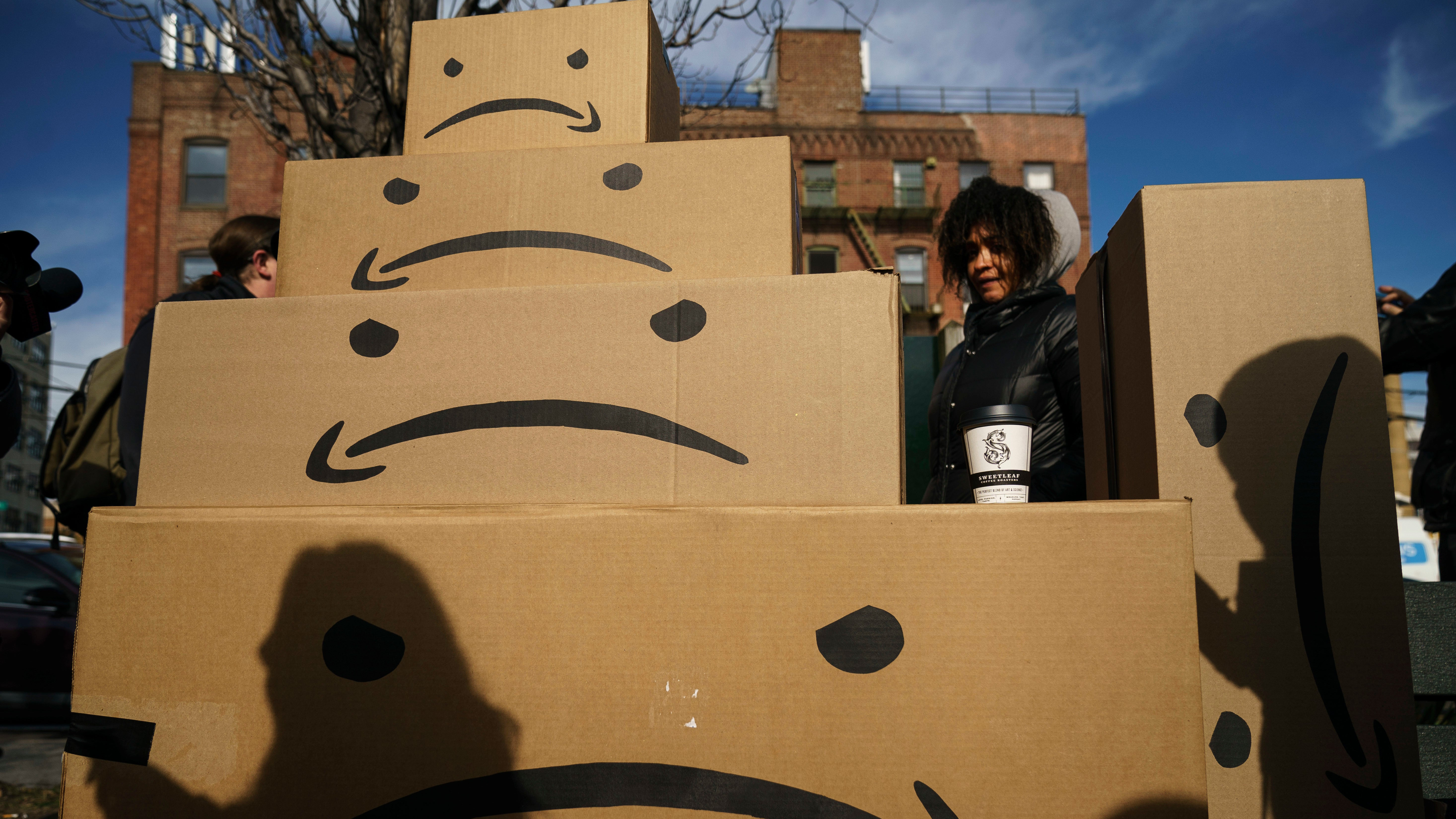 Don't Open Any Amazon Prime Day Emails, Just In Case