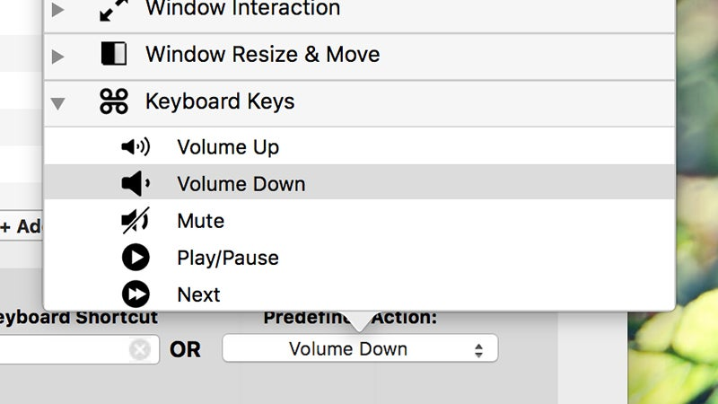 Control the Volume on Your Mac Using the Trackpad