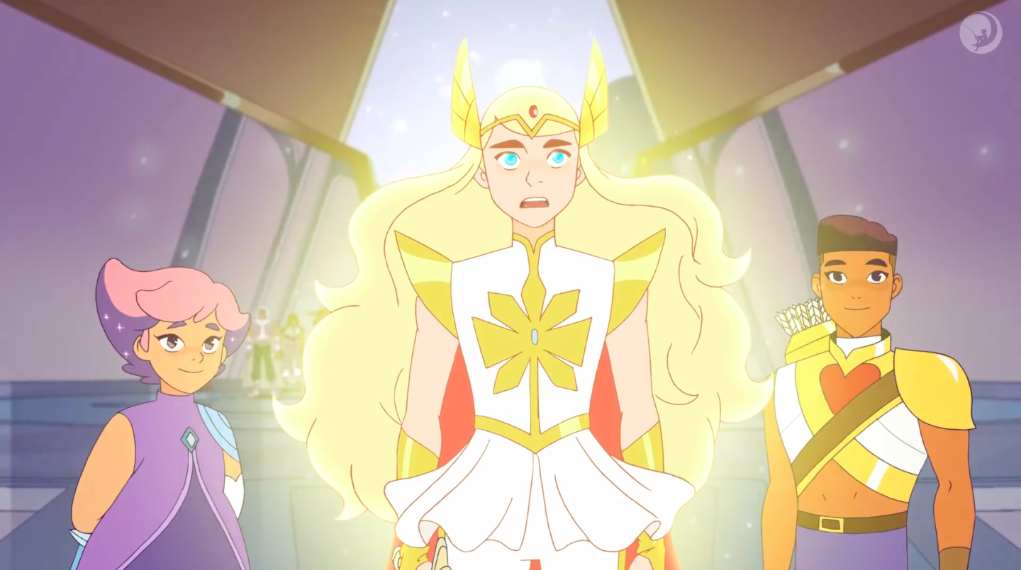 She-Ra And The Princesses Of Power Will Explore The True Meanings Of Leadership And Strength