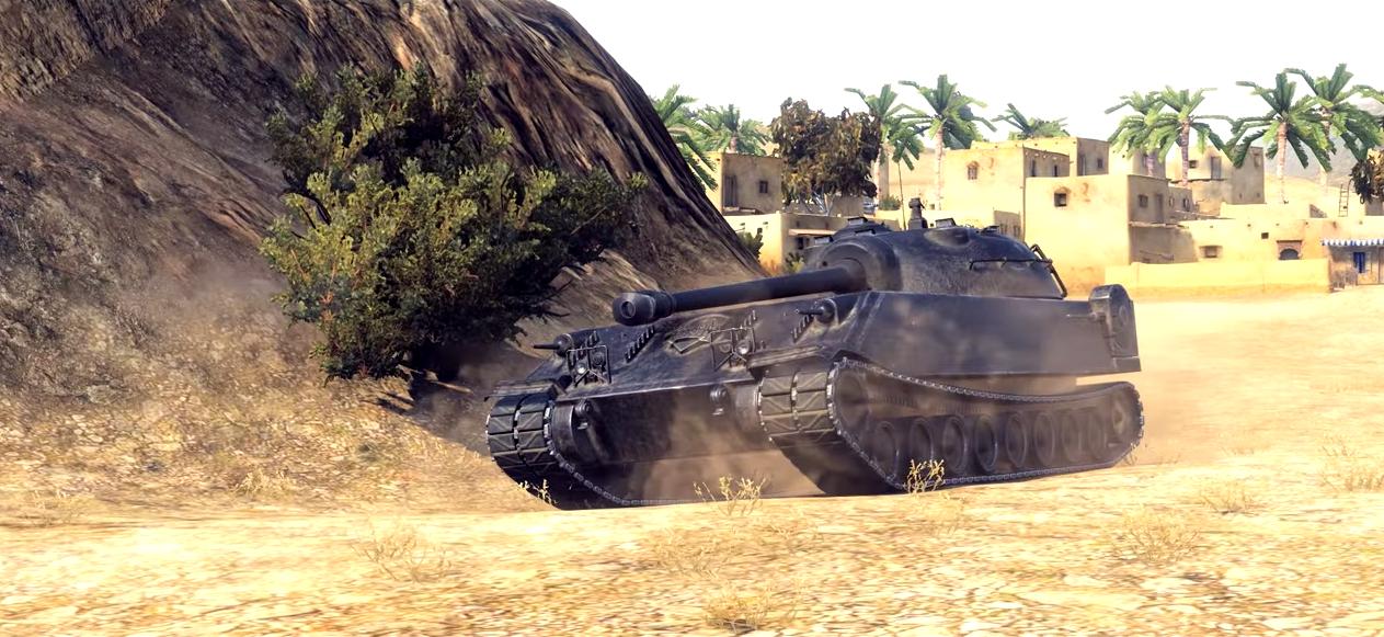 Negative World Of Tanks Video Gets Taken Down After Developer Threatens Copyright Claim