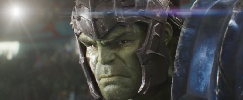 The Hulk's Bed In Thor: Ragnarok Is Truly Incredible