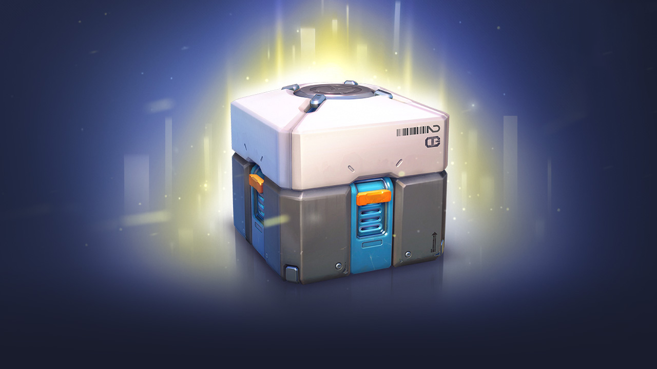ESRB Ratings Will Now Tell You If A Game Has Loot Boxes