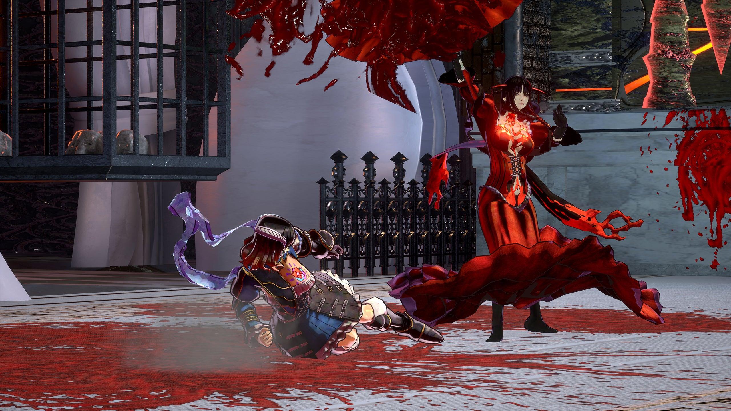 The Man Behind Bloodstained Talks Konami And Kickstarter Pressure