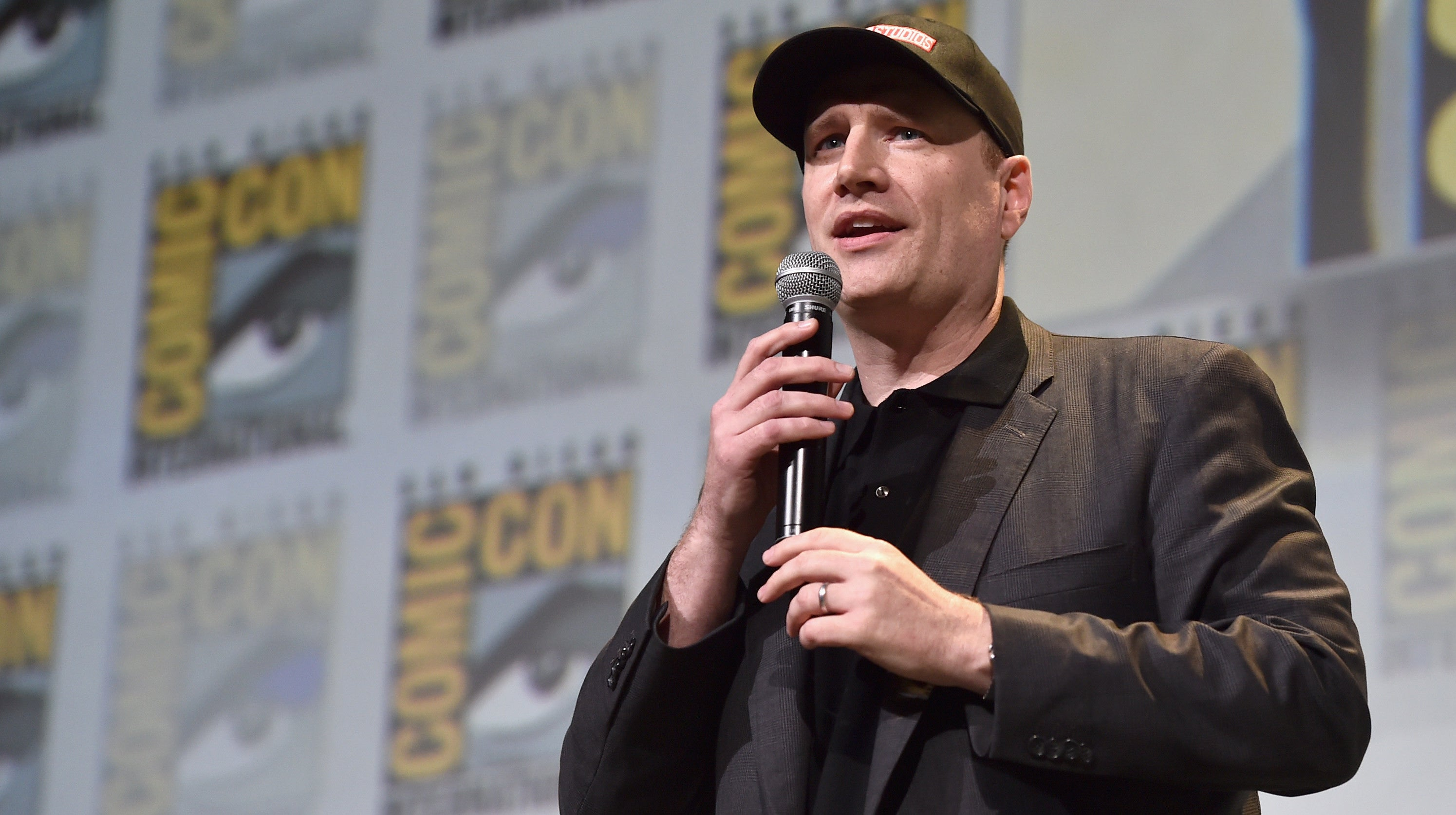 Kevin Feige's New Marvel Title Signals Major Changes For Its Corporate Structure
