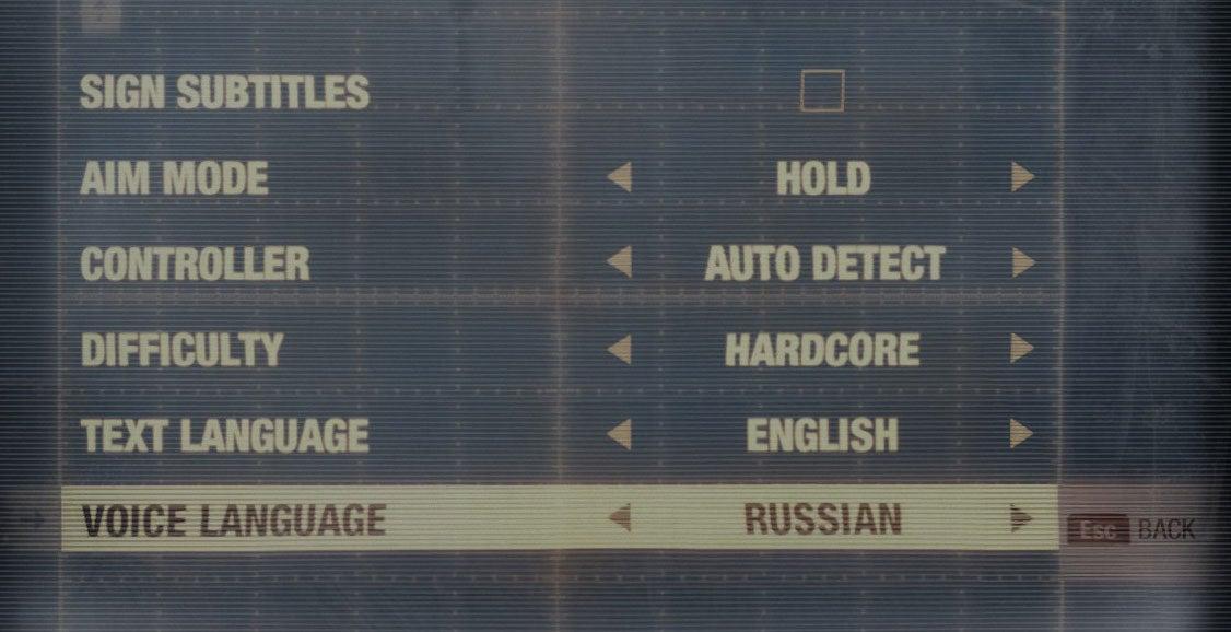 It's Good Playing Metro Exodus In Russian | Kotaku Australia