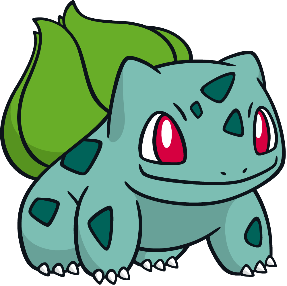 The Best Starter To Pick In Pokémon Red and Blue