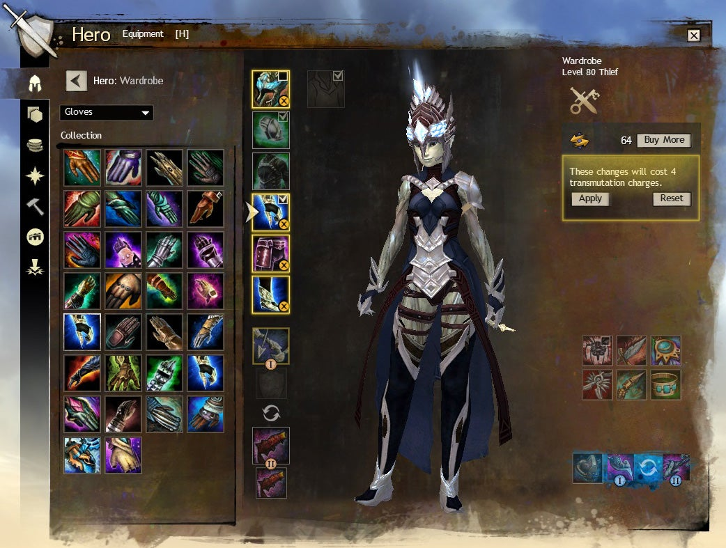 Guild Wars 2 Is Changing The Way Players Dress For Adventure
