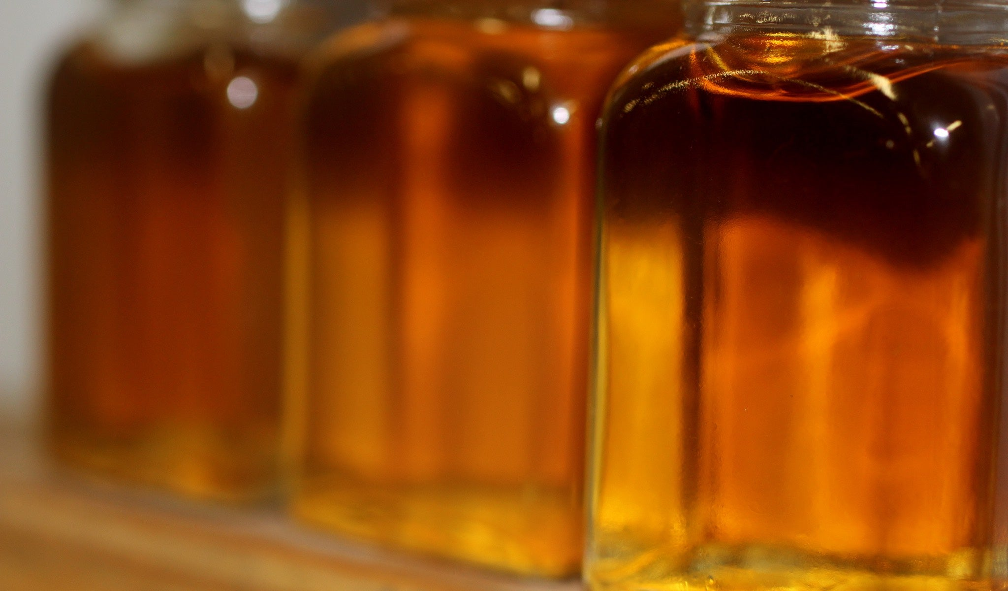 Delicious Maple Syrup Enlisted In Bitter Fight Against Antibiotic Resistance