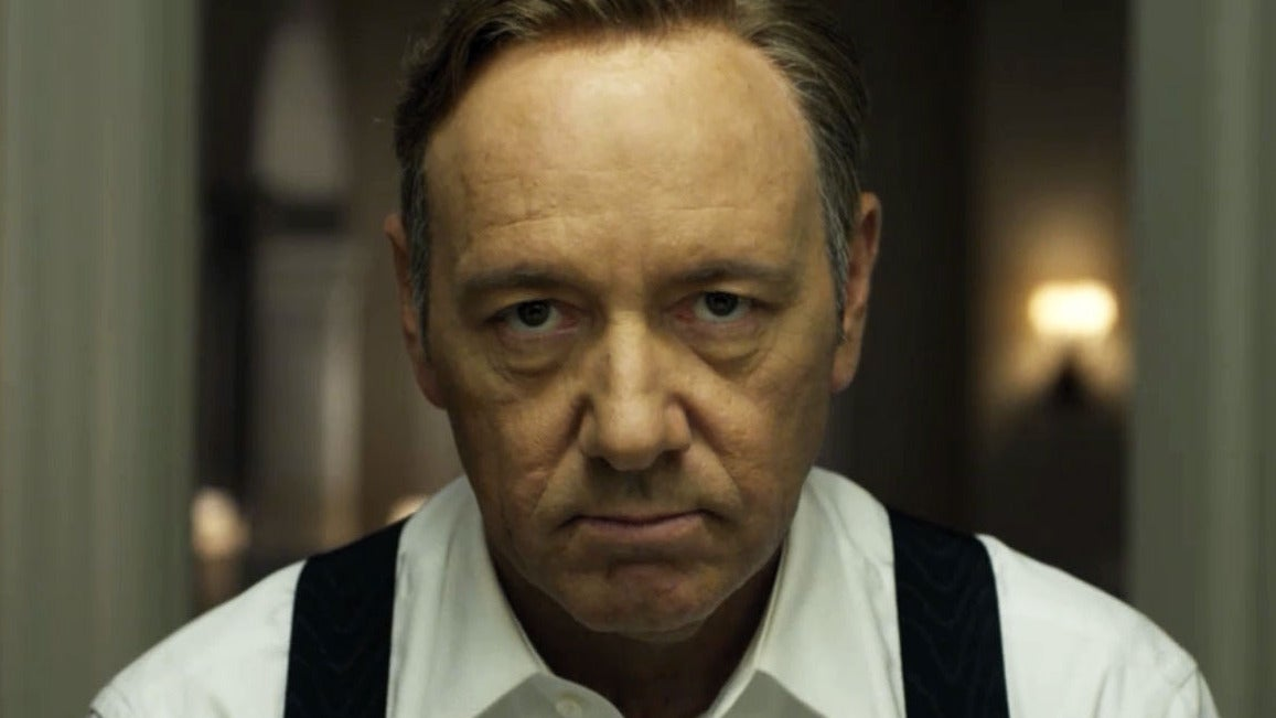 Netflix Finally Confirms House Of Cards Will Finish Its Sixth Season, Spacey Won't Return