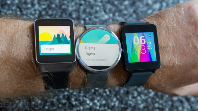 What an Intel and Fossil Team Up Could Mean for Smartwatches