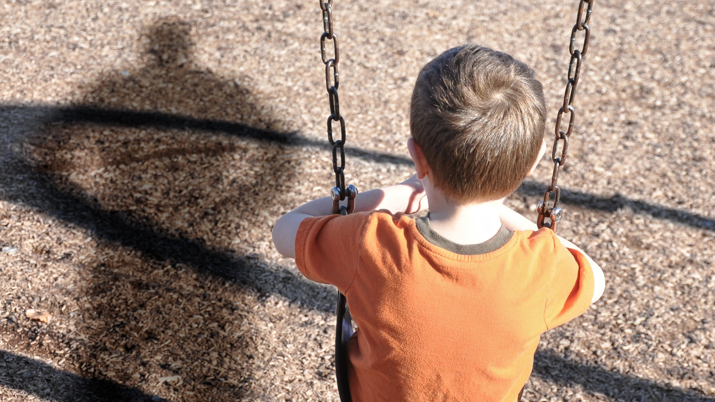 How Do You Help A Young Child Get Over His Fear Of A Neighbour?