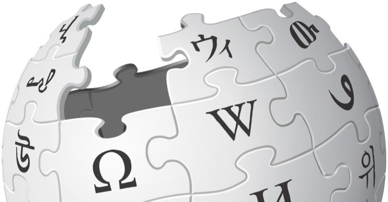 Wikipedia Is Basically a Corporate Bureaucracy, According to a New Study