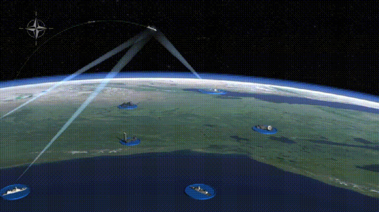 How Do Missile Defence Systems Work?
