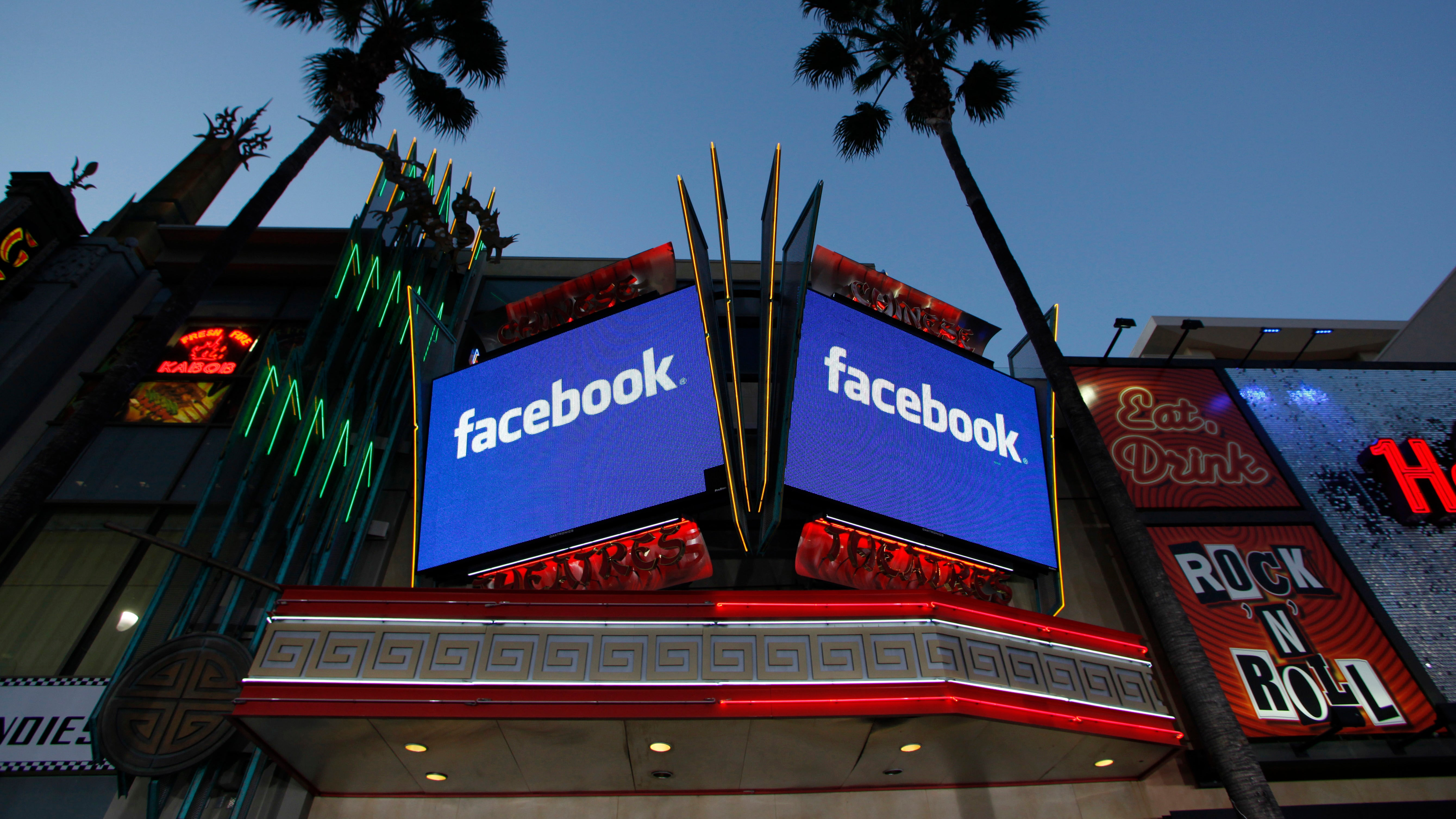 Facebook: Would It Help If We Traded Less User Info With Huge Data Brokers?