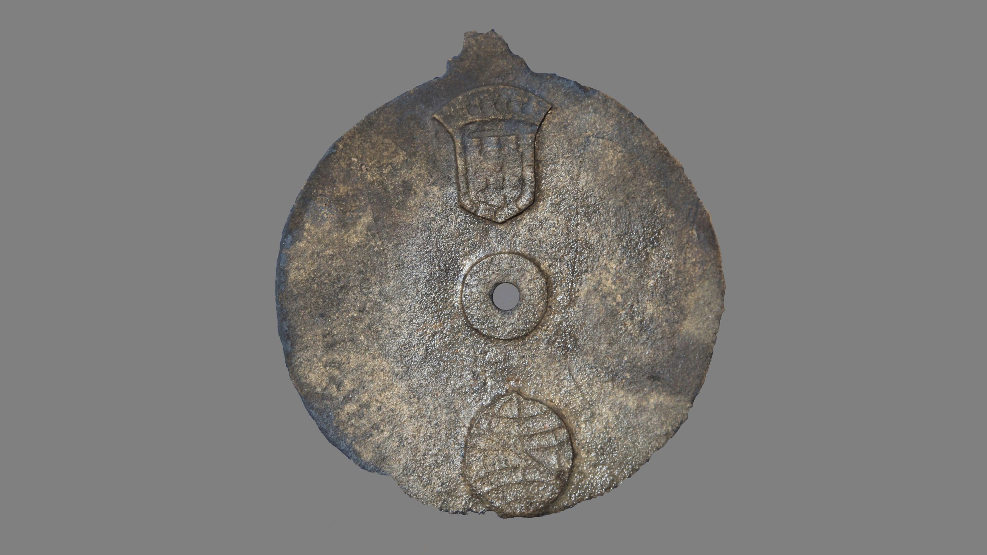 New Analysis Confirms Oldest Mariner's Astrolabe Ever Found