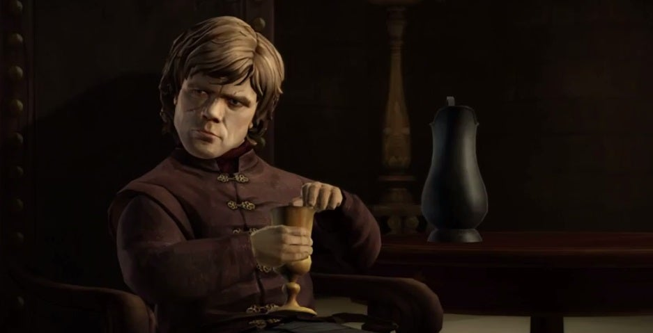 Finally, A Game of Thrones Video Game That Looks Worthy Of The Name