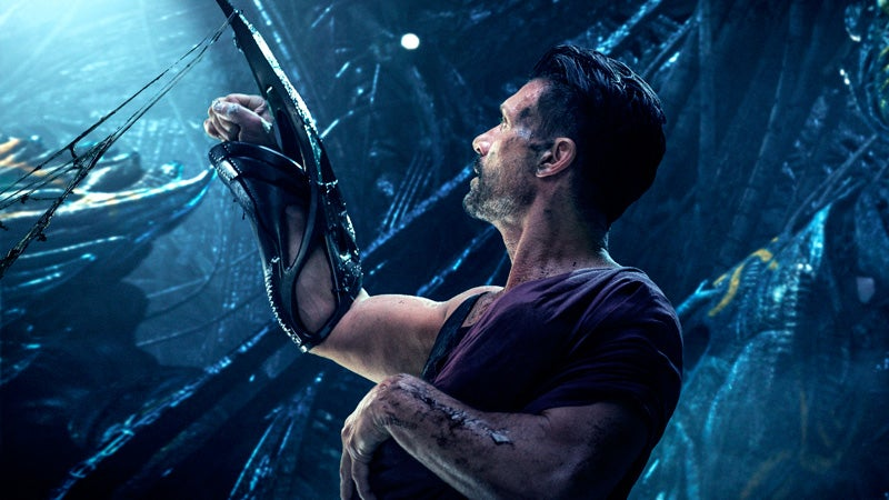 Another Trailer For Beyond Skyline Makes The Movie Look Totally Badarse