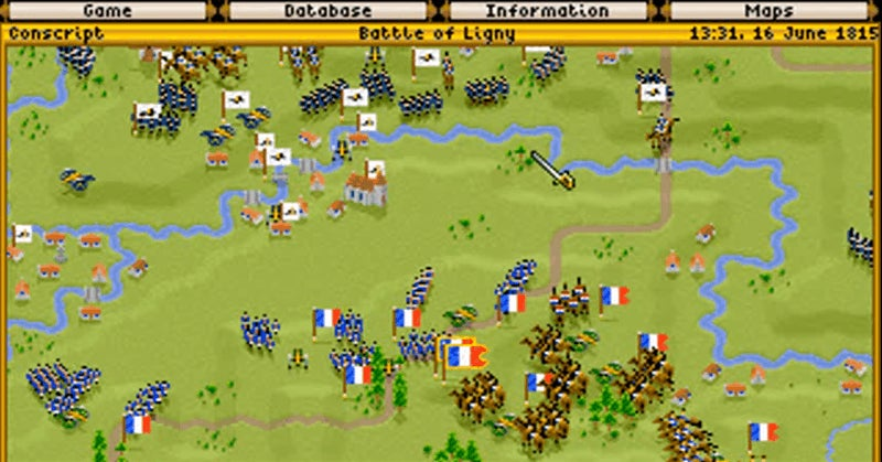 Remembering A Forgotten RTS Classic
