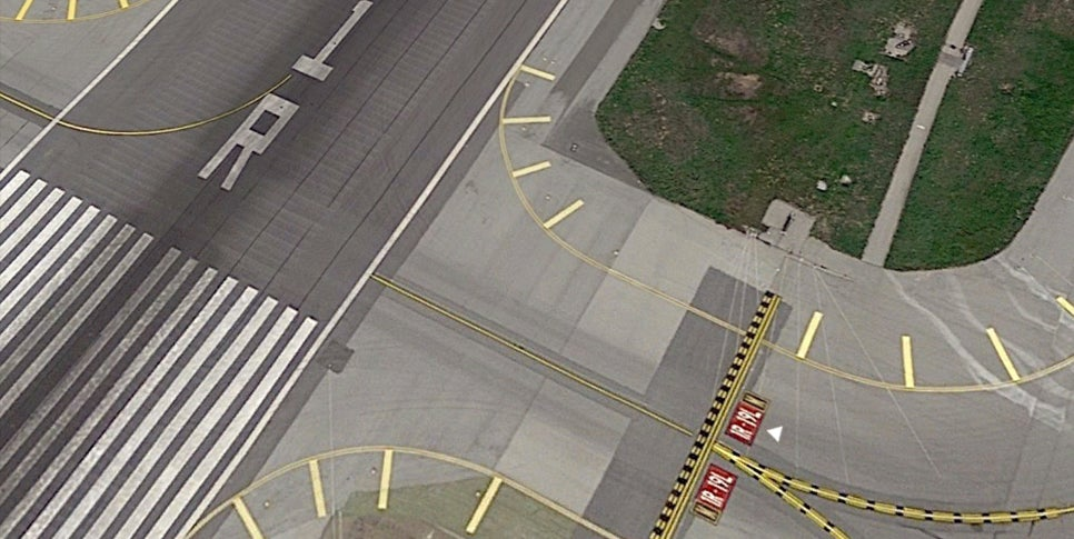 A Beginner's Guide to the Secret Language of Airport Runways