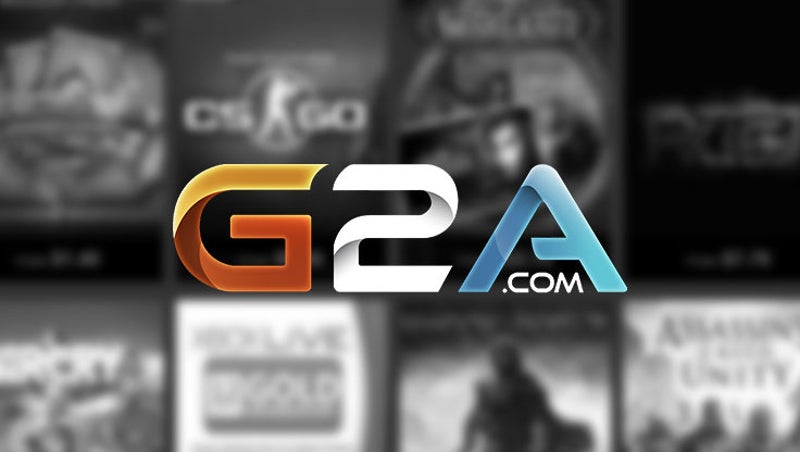 Notorious Game Key Reseller G2A Gets Torn To Shreds In AMA
