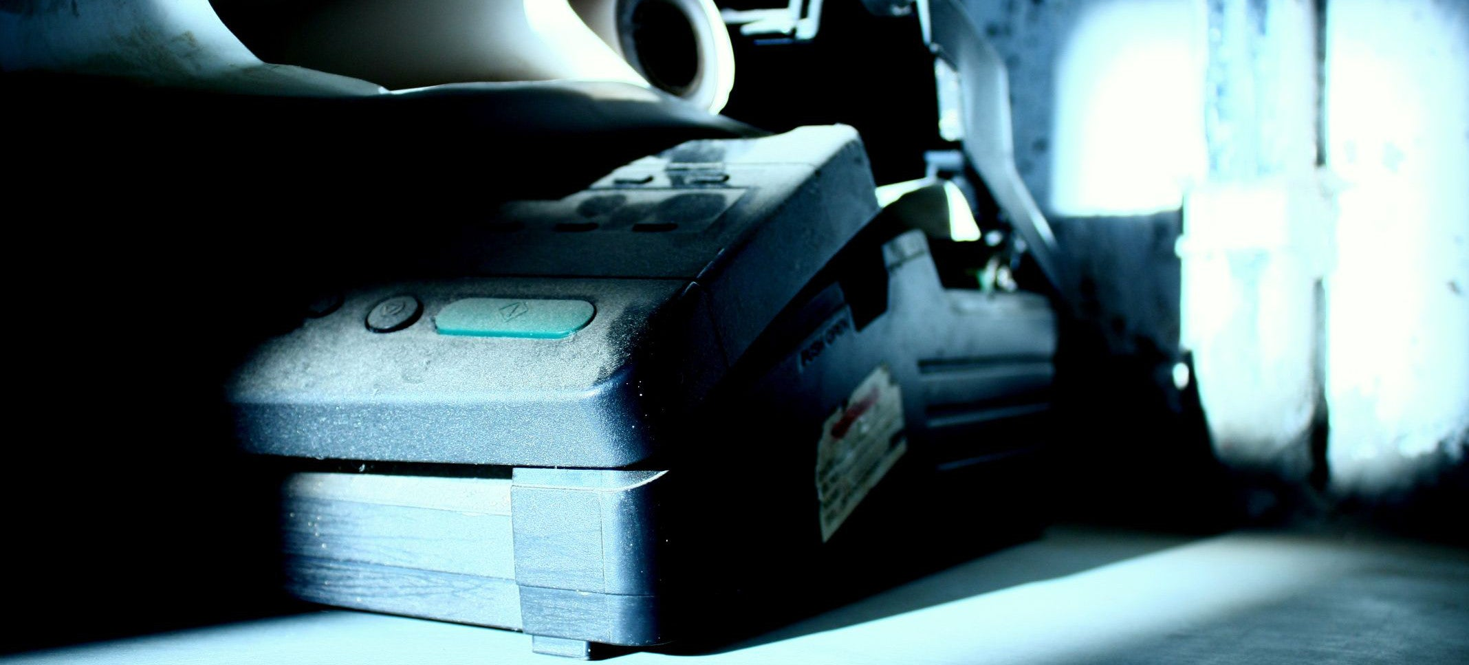 The Surpisingly Old Origins of the Fax Machine