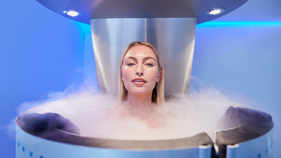 US Feds Call Warn Against Whole Body Cryotherapy