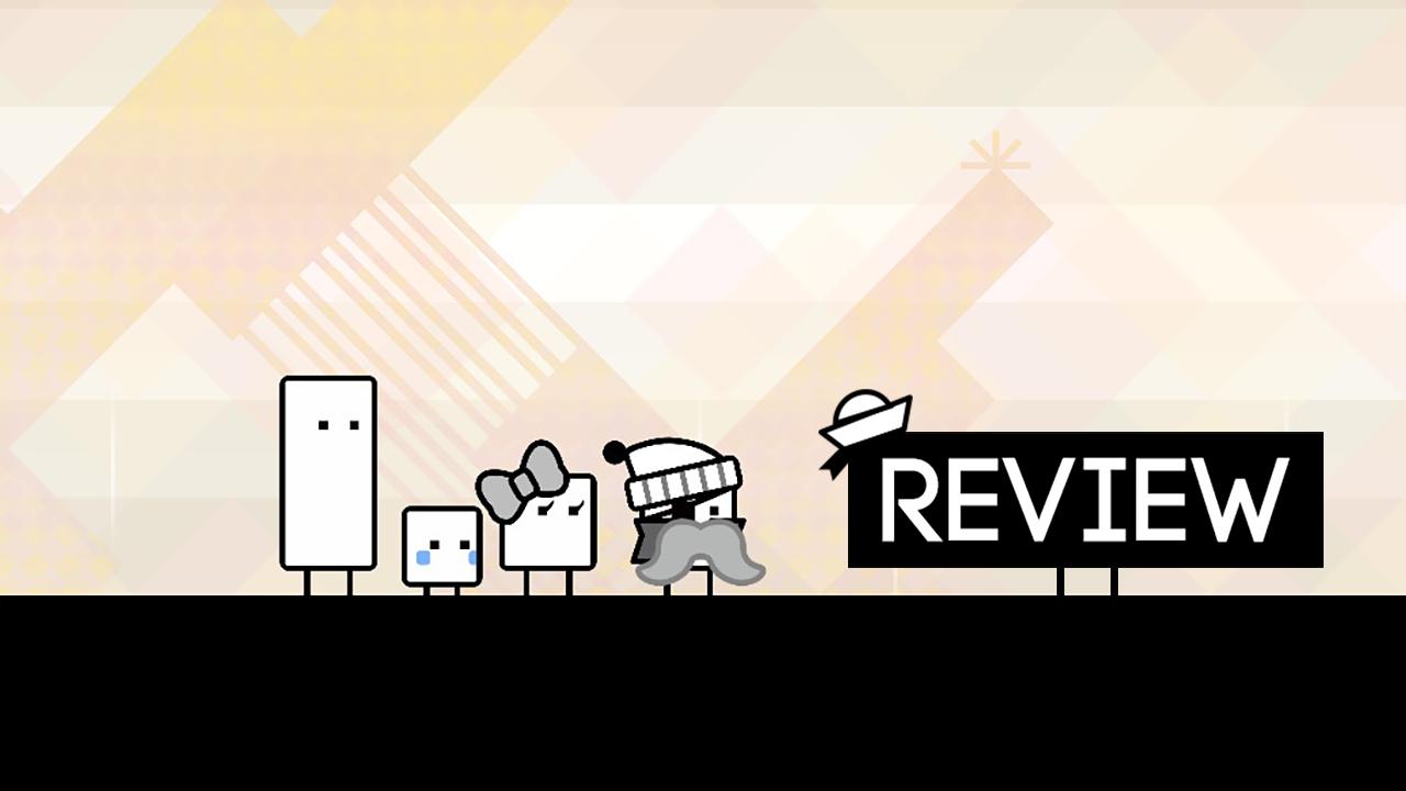BoxBoy + BoxGirl: The Kotaku Review