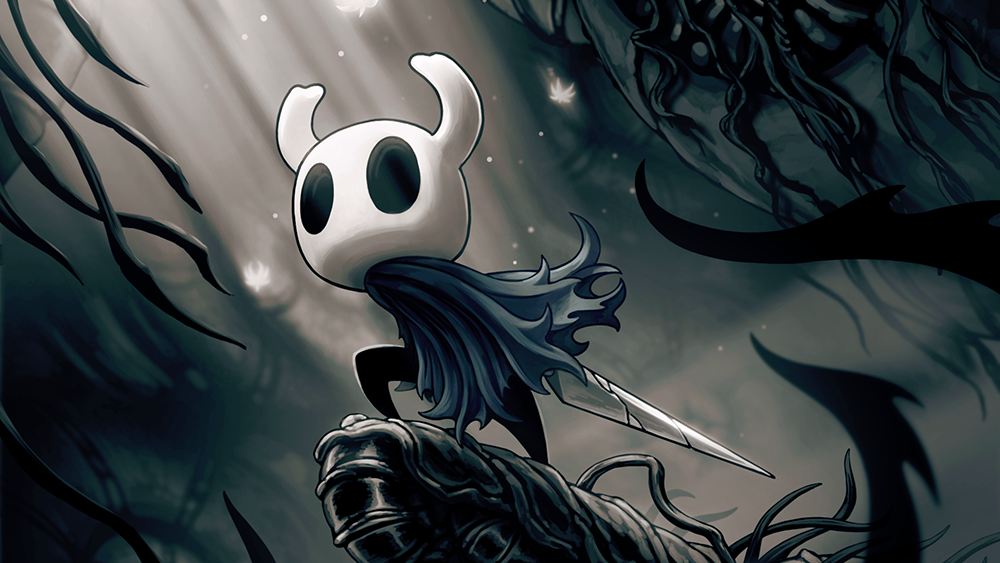 Physical Editions Of Hollow Knight Cancelled, Says Team Cherry
