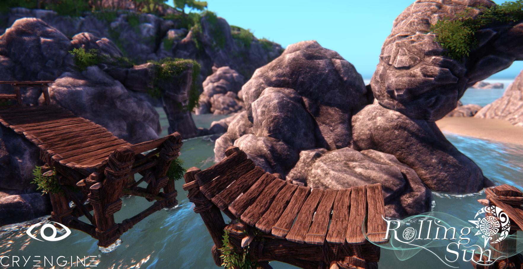 Clearly, This is what Rock Simulator Should Have Been